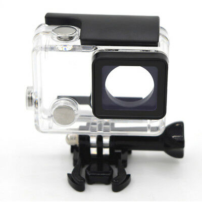 40M Underwater Waterproof Protective Housing Diving Case for GoPro Hero 4 3+ 3