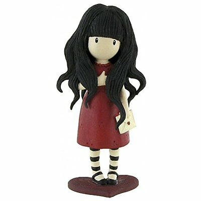 Santoro Gorjuss 90116 from the Heart Figurine