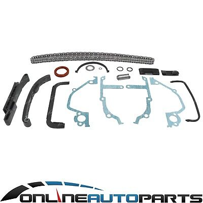 Ford Falcon Timing Chain Tensioner Kit Suit EA EB EF EL AU 6cyl 3.9 4.0L Engine