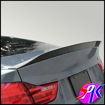 "SPKdepot 284Gc Rear Trunk Spoiler Universal Wing Select a SIZE 28""-62"" available"