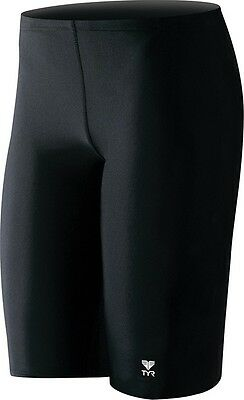 TYR Durafast One Solid Jammer Swimsuit