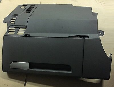 Audi A2 2000 - 2005 Complete Glovebox Grey Glove Box