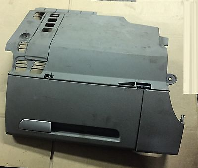 Audi A2 2000 - 2005 Complete Glovebox Light Grey Glove Box