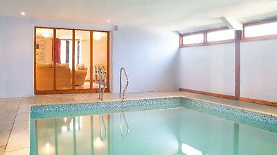 Horseshoe Cottage, own pool sleeps 10 , 7 nights from Saturday 29th April