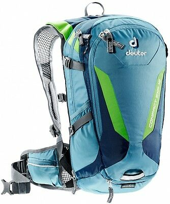 Deuter Compact EXP 12 - Built to suit a variety of needs