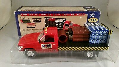 1996 collector`s series Mobil toy truck.