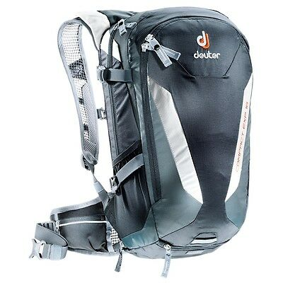 Deuter Compact EXP 16 - Freshly revised Compact EXP