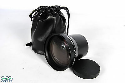 Olympus 1.7X IS/L B-300 Conversion Lens, for IS-3