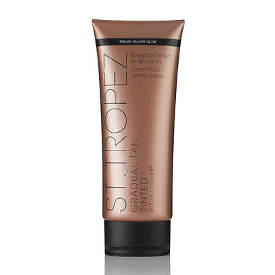 ST TROPEZ Gradual Tan Tinted - Everyday Tinted Body Lotion 200ml