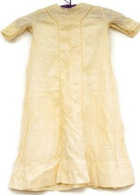 Antique Baby Christening Gown