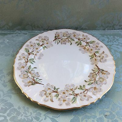 "Syracuse China -- ""orchard"" --Made In U.s.a.-- Salad Plate  --  Xlnt Cond"