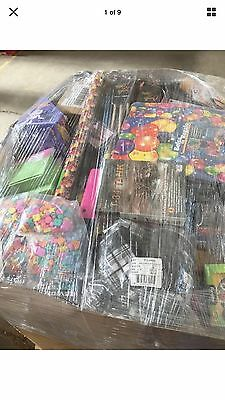Wholesale Joblot Pallet Mixed Items Quick Postage ALL BRAND NEW ITEMS