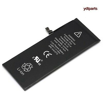 New 2915mAh Li-ion Internal Battery Replacement Flex Cable For iPhone 6 Plus