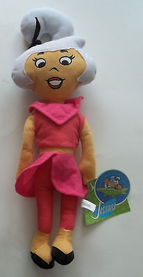 The Jetsons by Toy Factory Judy Jetson Plush