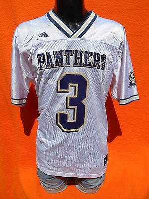 PITTSBURGH PANTHERS Jersey Maillot Camiseta #3 Adidas Big East Football USA NFL