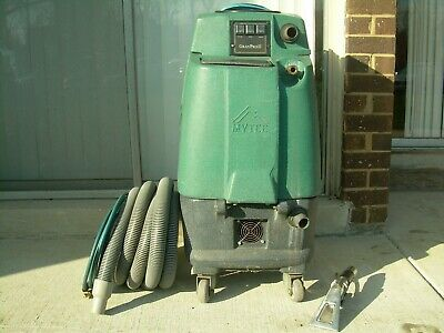 Rotovac CFX Duel 2-Stage Carpet Cleaning Equipment Extractor Machine