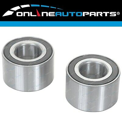 2 Rear Wheel Bearing Kits Holden VT VX VY VZ 1997-2007 Berlina Calais Commodore