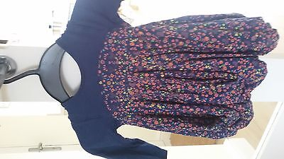 Ted Baker dress age 12-18 months next
