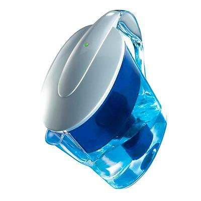 PUR CR-6000C 2-Stage Oval Water Pitcher with LED Indicator