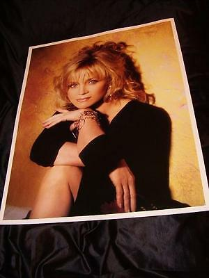 Barbara Mandrell *Gorgeous Vintage 21x26 Poster*My Fave