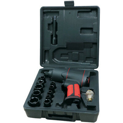 """1/2"""" Square Drive Air Impact Wrench Pneumatic Power Tools"""