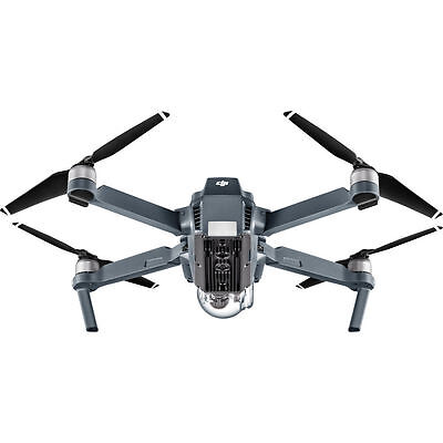 DJI Mavic Pro Folding Drone 4K Stabilized Camera AU Dealer and Warranty