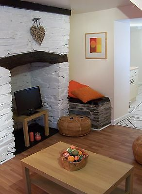 4 bedroom cottage for sale in Cardigan West Wales