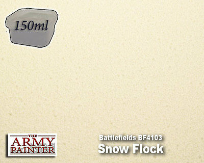 The Army Painter - Snow - 150ml