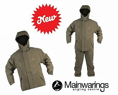 Avid Artic Thermal Suits - New 2017 Model - Just Arrived!