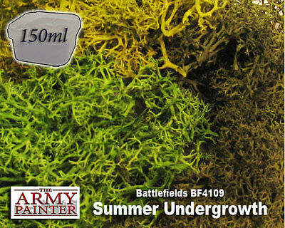 The Army Painter - Summer Undergrowth - 150ml
