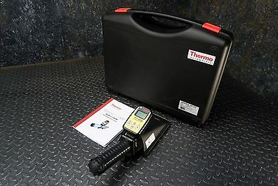 Thermo RadEye AB100 Alpha Beta Radiation Contamination Survey Meter