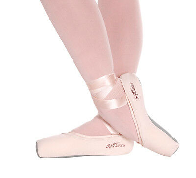 So Danca Pointe Shoe Covers AC09 Ballet Dance Dancewear