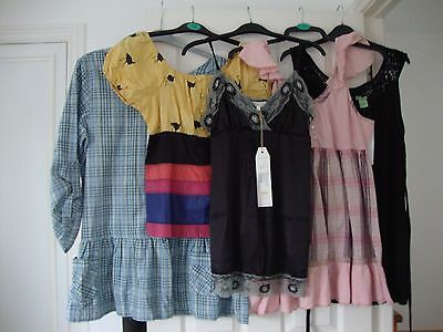 Job Lot Mixed Womens Clothing Asorted Sizes And Colours All New 28 In Total.