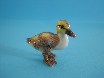 "LITTLE CRITTERZ ""MARIANA"" MALLARD DUCKLING FIGURINE COMES WITH BOX *Mint*"
