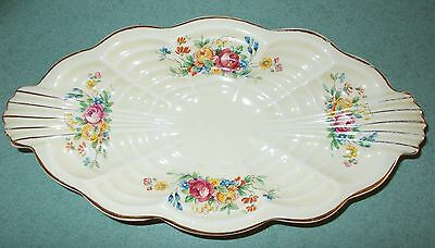 "Antique  -"" Wilkinson's""  - Plate  -   England - Roses."
