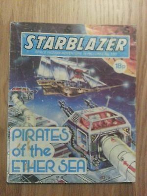 Starblazer No 100 - Pirates of the Ether Sea