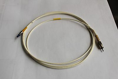 Agilent 81101VC ADAPTER CABLE HMS-10 TO ST, 9UM