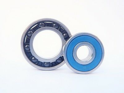RC Engine Ceramic Ball Bearings - Reds Racing R5R Racer, R5T Team Edition