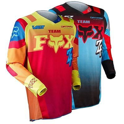 FOX 180 Imperial Motocross Jersey