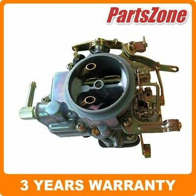 New Carburetor Fit for Datsun Nissan A12 120Y 1200 Sunny 1.2L Carby Carbie