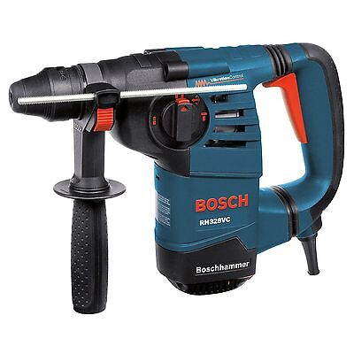 """Bosch RH328VC 1-1/8"""" SDS Plus Rotary Hammer Drill Electric Tool NEW"""