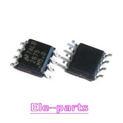 20//50//100PCS SMD AO4606 Universal high voltage plate N P channel MOS tube SOP-8