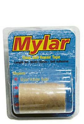 Tape For Repair Sails Mylar Accessories Boat Sail Boat