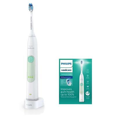 Philips PH-HX6631/13 WHITE Provides Superior Plaque Removal Tooth Brush - White