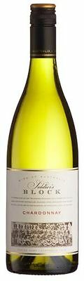 Soldiers Block Chardonnay 2016 75cl