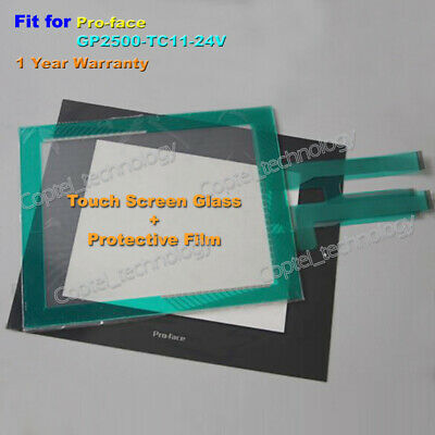 Protective Film For Pro-face GP37W2-LG11-24V Touch Screen Glass