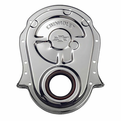 Proform  BB Chevy 1965-90 Chrome  Timing Cover 141-216