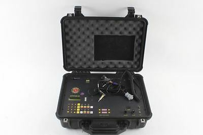 Tactical Technolgies TTI Citation 20 Tactical Repeater Police Undercover