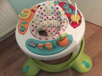 Mothercare Activity Baby Walker