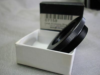 Orion 07158 Large Accessory Ring Lar C90 New Old Stock